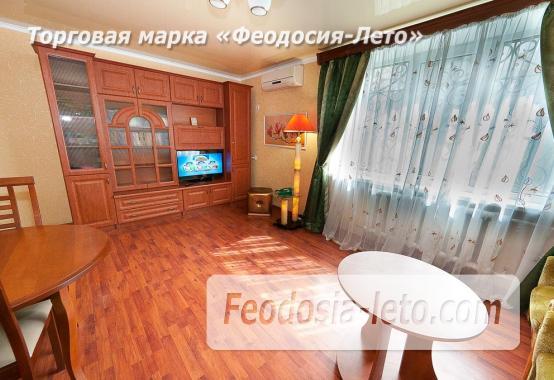 2 комнатная квартира в Феодосии на Динамо, переулок Колхозный, 2 - фотография № 22