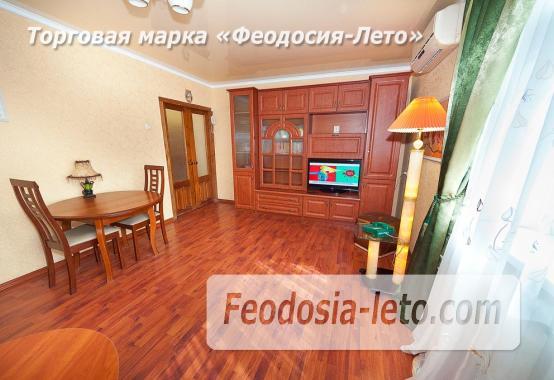 2 комнатная квартира в Феодосии на Динамо, переулок Колхозный, 2 - фотография № 23