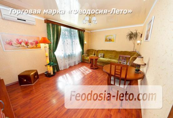 2 комнатная квартира в Феодосии на Динамо, переулок Колхозный, 2 - фотография № 24