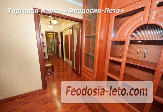 2 комнатная квартира в Феодосии на Динамо, переулок Колхозный, 2 - фотография № 26