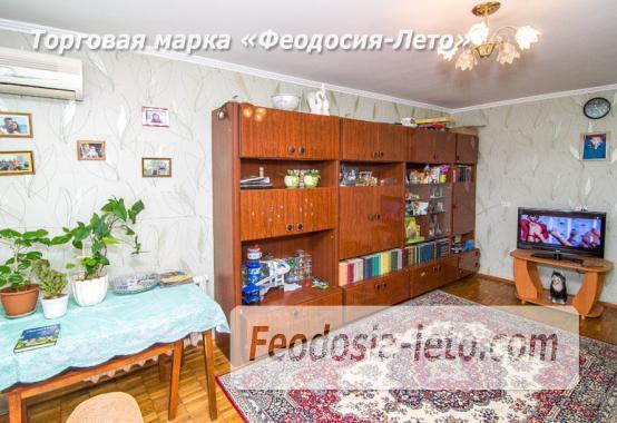 2 комнатная квартира в Феодосии, бульвар Старшинова, 25 - фотография № 2
