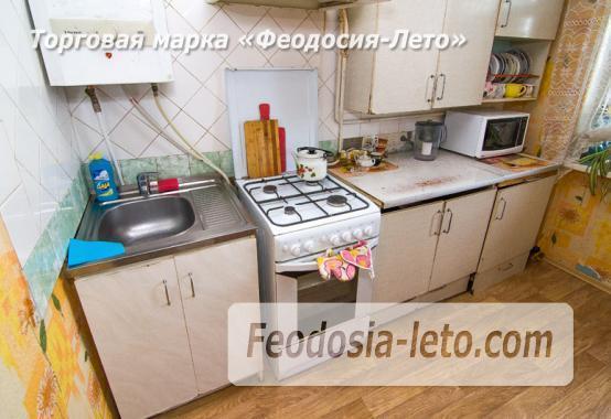 2 комнатная квартира в Феодосии, бульвар Старшинова, 25 - фотография № 5