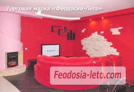 2 комнатная колоритная квартира в Феодосии, улица Листовничей, 5 - фотография № 1