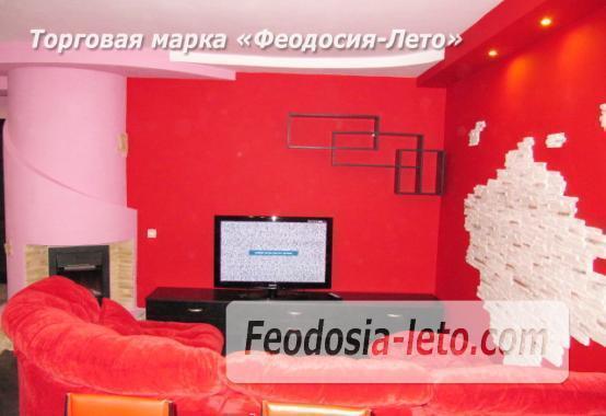 2 комнатная колоритная квартира в Феодосии, улица Листовничей, 5 - фотография № 7