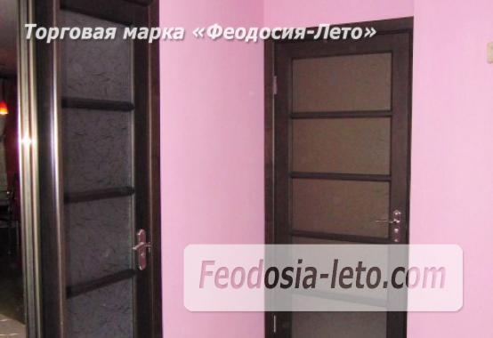 2 комнатная колоритная квартира в Феодосии, улица Листовничей, 5 - фотография № 21