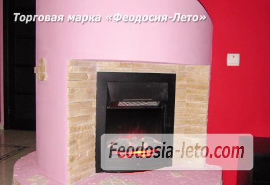 2 комнатная колоритная квартира в Феодосии, улица Листовничей, 5 - фотография № 22
