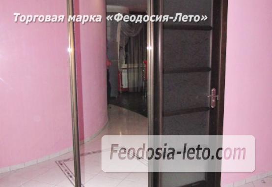 2 комнатная колоритная квартира в Феодосии, улица Листовничей, 5 - фотография № 23