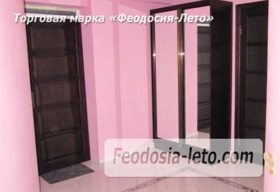 2 комнатная колоритная квартира в Феодосии, улица Листовничей, 5 - фотография № 24
