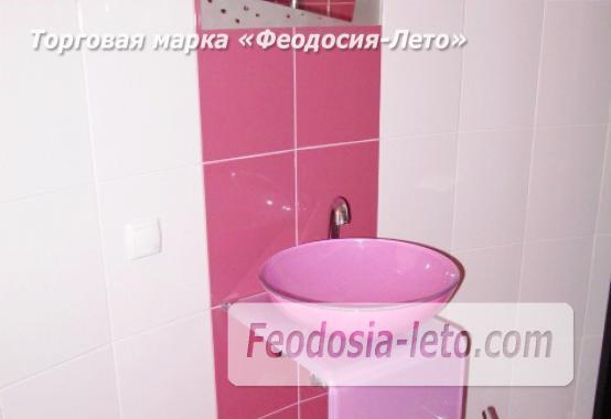 2 комнатная колоритная квартира в Феодосии, улица Листовничей, 5 - фотография № 25