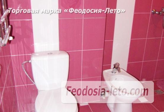 2 комнатная колоритная квартира в Феодосии, улица Листовничей, 5 - фотография № 26