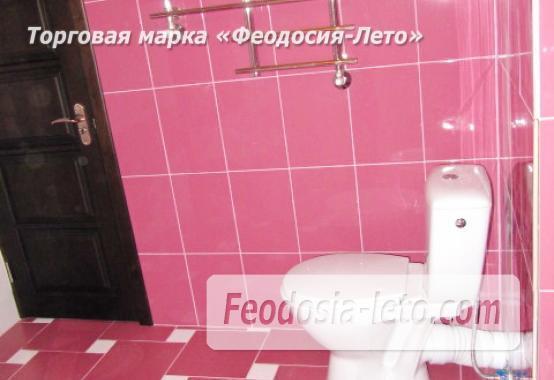 2 комнатная колоритная квартира в Феодосии, улица Листовничей, 5 - фотография № 27