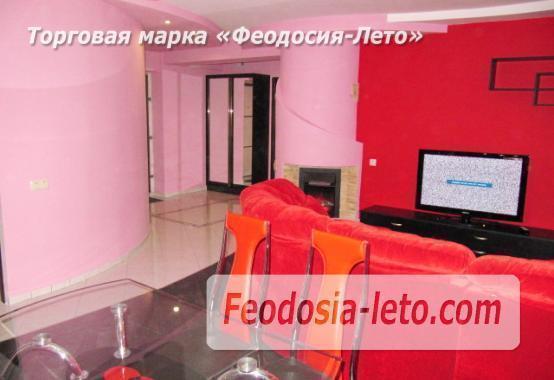 2 комнатная колоритная квартира в Феодосии, улица Листовничей, 5 - фотография № 3