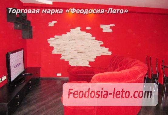 2 комнатная колоритная квартира в Феодосии, улица Листовничей, 5 - фотография № 6