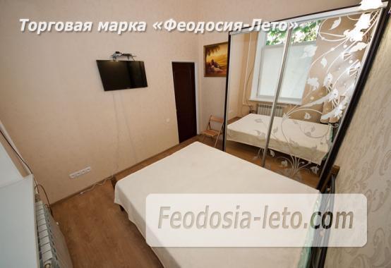2 комнатная комфортабельная квартира в Феодосии, улица Русская, 38 - фотография № 6
