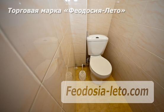 2 комнатная комфортабельная квартира в Феодосии, улица Русская, 38 - фотография № 9