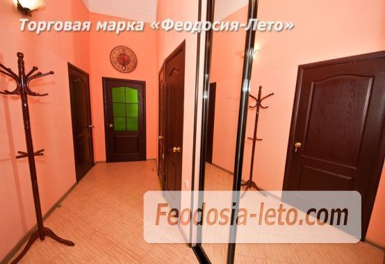 2 комнатная комфортабельная квартира в Феодосии, улица Русская, 38 - фотография № 10