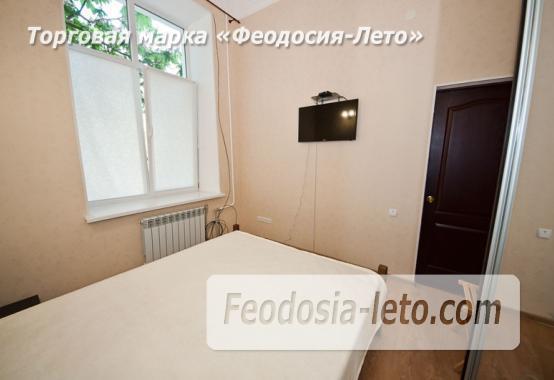 2 комнатная комфортабельная квартира в Феодосии, улица Русская, 38 - фотография № 5