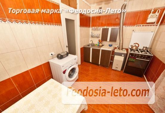 2 комнатная квартира в Феодосии, бульвар Старшинова, 21 - фотография № 1