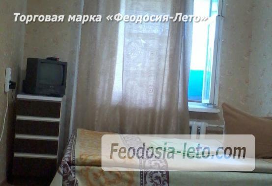 2 комнатная квартира в Феодосии, бульвар Старшинова, 21 - фотография № 7