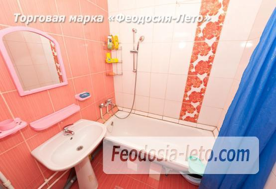 2 комнатная квартира в Феодосии, бульвар Старшинова, 21 - фотография № 3