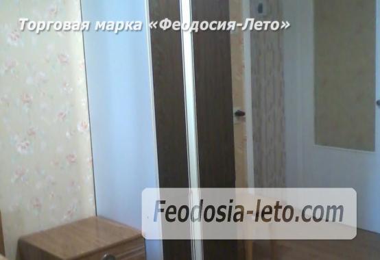 2 комнатная квартира в Феодосии, бульвар Старшинова, 21 - фотография № 8