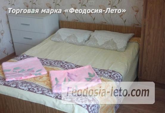 2 комнатная квартира в Феодосии, бульвар Старшинова, 21 - фотография № 4