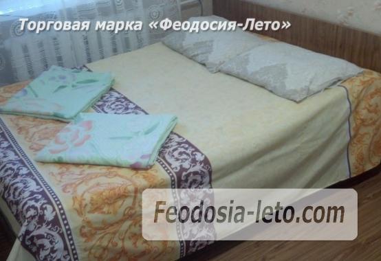 2 комнатная квартира в Феодосии, бульвар Старшинова, 21 - фотография № 5