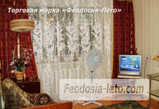 2 комнатная комфортная квартира в Феодосии, улица Чкалова, 94 - фотография № 1
