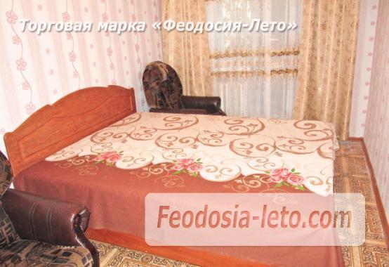 2 комнатная квартира в Феодосии, улица Крымская, 17 - фотография № 1