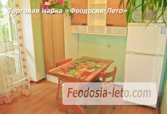 2 комнатная квартира в Феодосии, улица Крымская, 17 - фотография № 9