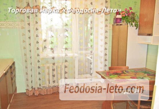 2 комнатная квартира в Феодосии, улица Крымская, 17 - фотография № 10