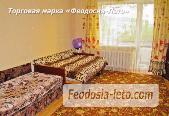2 комнатная квартира в Феодосии, улица Крымская, 17 - фотография № 3