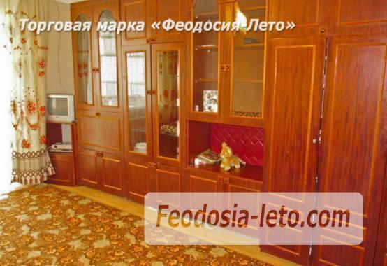2 комнатная квартира в Феодосии, улица Крымская, 17 - фотография № 4