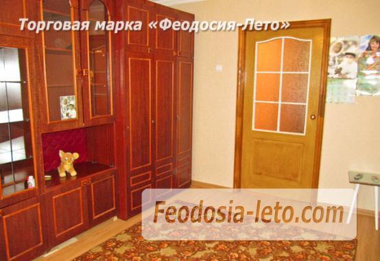 2 комнатная квартира в Феодосии, улица Крымская, 17 - фотография № 5