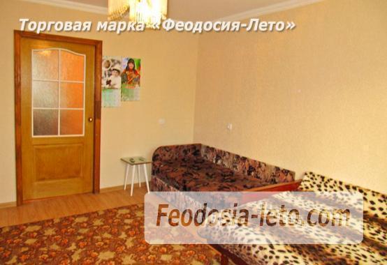 2 комнатная квартира в Феодосии, улица Крымская, 17 - фотография № 6
