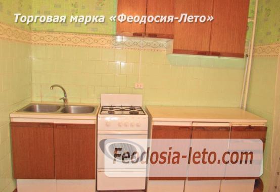 2 комнатная квартира в Феодосии, улица Крымская, 17 - фотография № 7