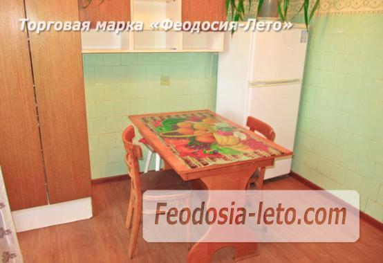 2 комнатная квартира в Феодосии, улица Крымская, 17 - фотография № 8