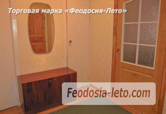 2 комнатная квартира в Феодосии, улица Крымская, 17 - фотография № 11