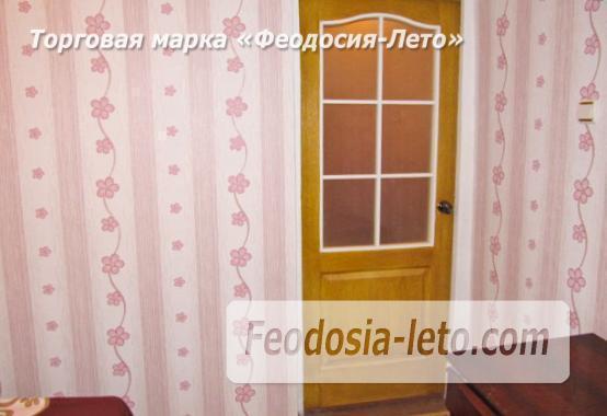 2 комнатная квартира в Феодосии, улица Крымская, 17 - фотография № 12
