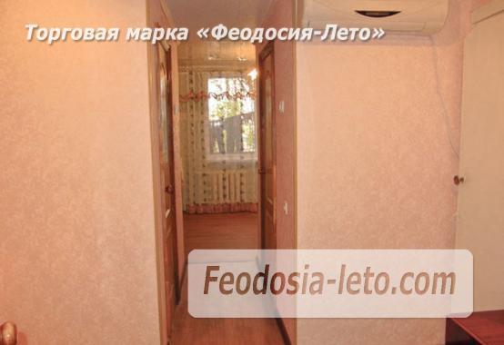 2 комнатная квартира в Феодосии, улица Крымская, 17 - фотография № 13