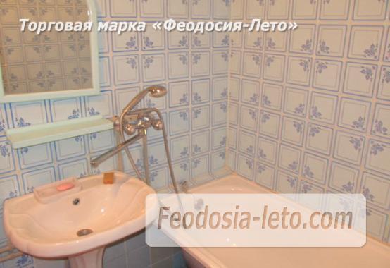 2 комнатная квартира в Феодосии, улица Крымская, 17 - фотография № 14