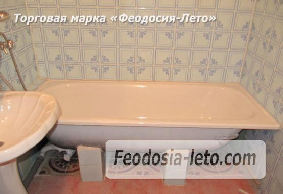 2 комнатная квартира в Феодосии, улица Крымская, 17 - фотография № 15