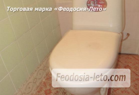 2 комнатная квартира в Феодосии, улица Крымская, 17 - фотография № 16