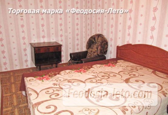 2 комнатная квартира в Феодосии, улица Крымская, 17 - фотография № 2