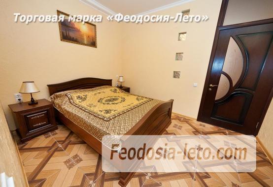 2 комнатная квартира-апартаменты в Феодосии, Черноморская набережная, 1-В - фотография № 2