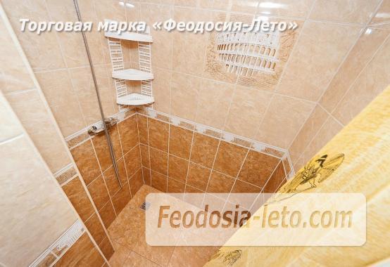 2 комнатная квартира-апартаменты в Феодосии, Черноморская набережная, 1-В - фотография № 6