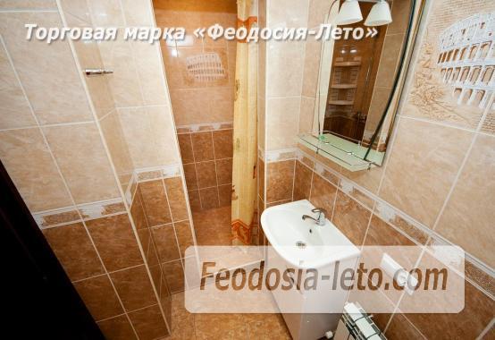 2 комнатная квартира-апартаменты в Феодосии, Черноморская набережная, 1-В - фотография № 8