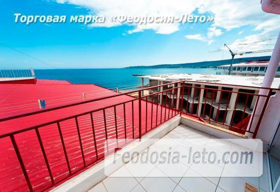 2 комнатная квартира в г. Феодосия, Черноморская набережная, 1-E - фотография № 1