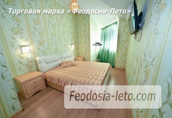2 комнатная квартира в г. Феодосия, Черноморская набережная, 1-E - фотография № 16