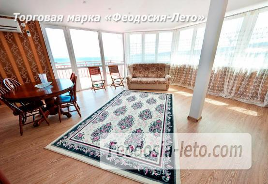 2 комнатная квартира в г. Феодосия, Черноморская набережная, 1-E - фотография № 8